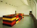 Donald Judd. Untitled, 1984
